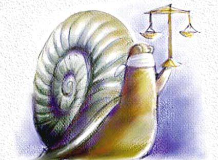 Justicia Lenta Que No Es Justicia