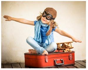 Viaje con hijos